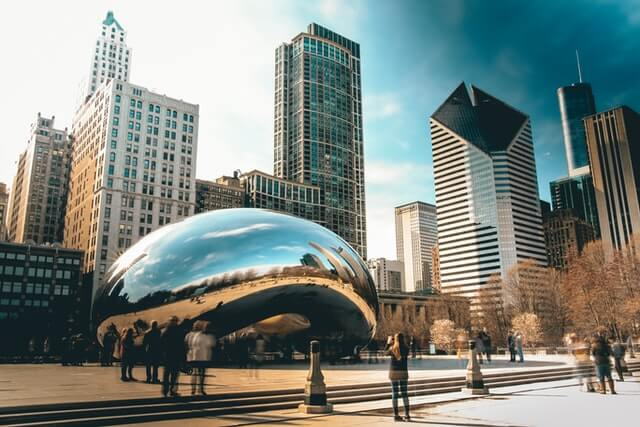 fun places in Chicago